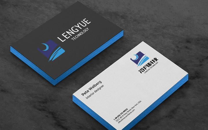 logo设计餐饮标志设计企业logo设计教育医疗零售科技设计