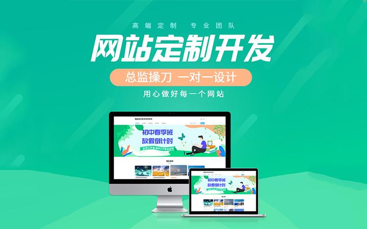 【网站定制开发】购物、电商、分销、返利、商城、视频、服务平台