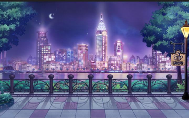 游戏原画-动漫原画-原画角色-场景设计-游戏动效-游戏美术
