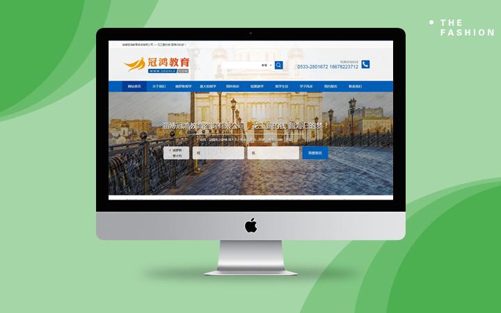网站定制,教育网站,旅游网站,企业官网,建网站,公司官网开发