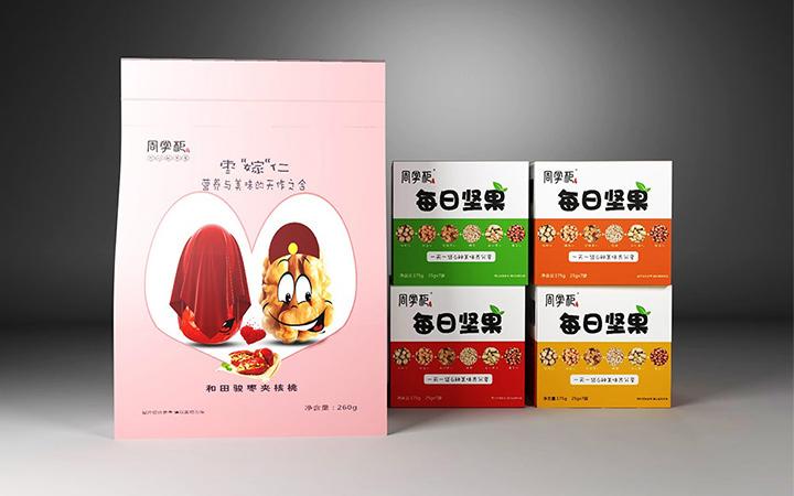 包装盒瓶贴包装袋食品包装化妆品饮料酒水包装零食包装产品包装
