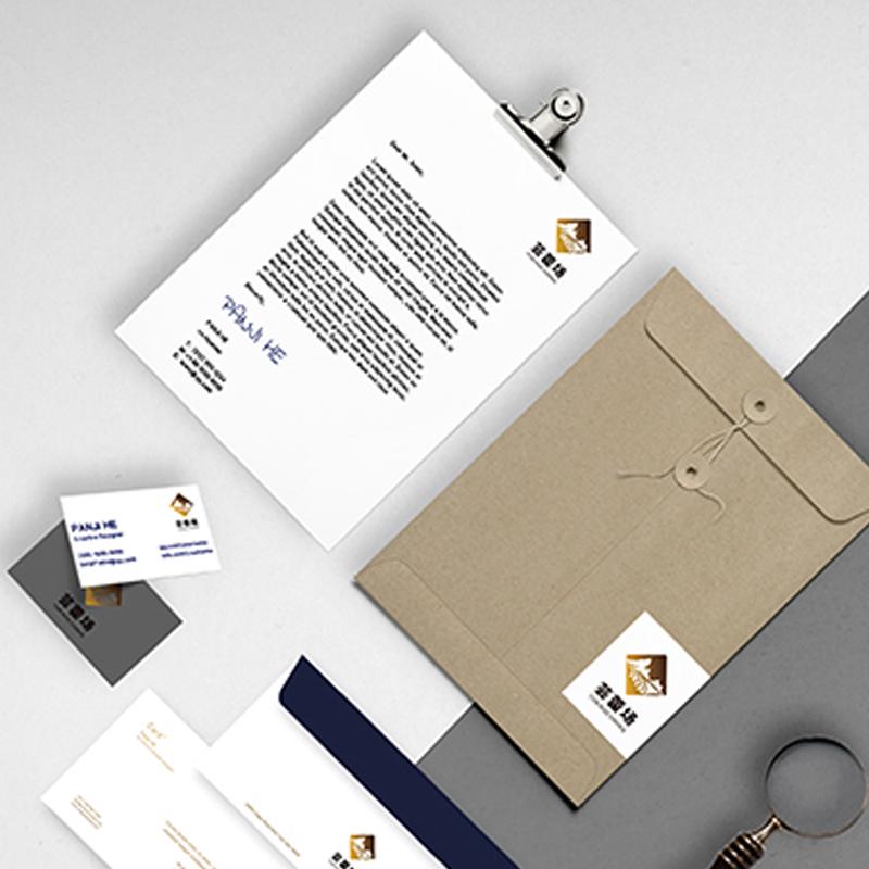 【VIS设计】产品包装设计贴纸瓶贴标签包装袋包装盒手提袋设计