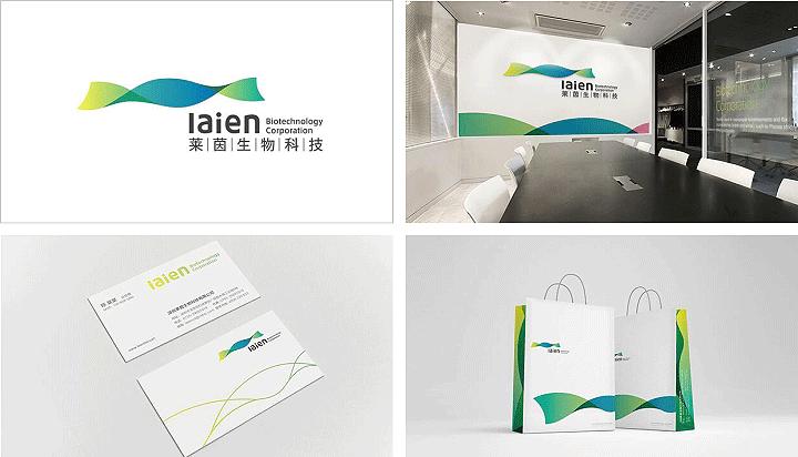 【电商行业零售百货】VI设计VIS设计品牌形象办公系统设计
