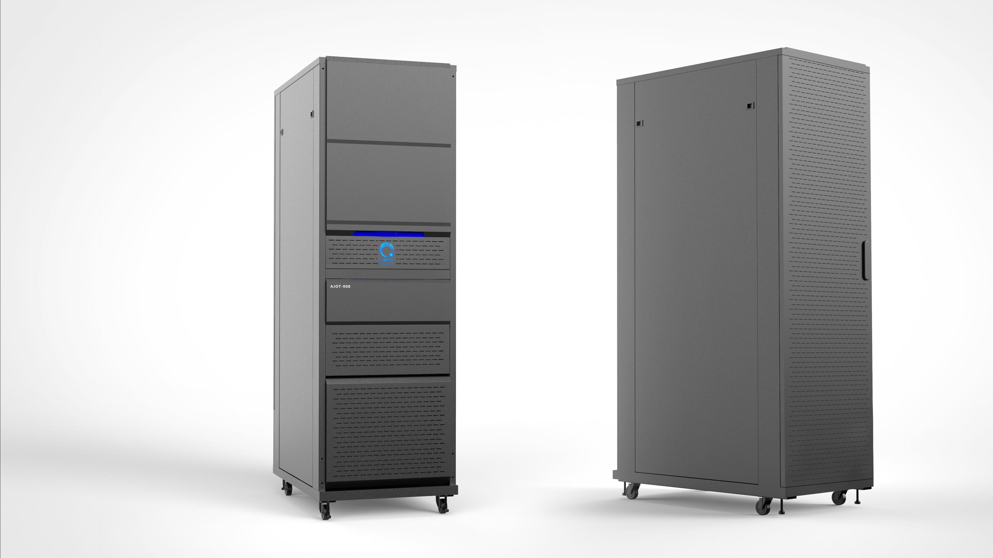 【钣金机箱】工业设计产品外观结构设计CAD加工图纸3D建模