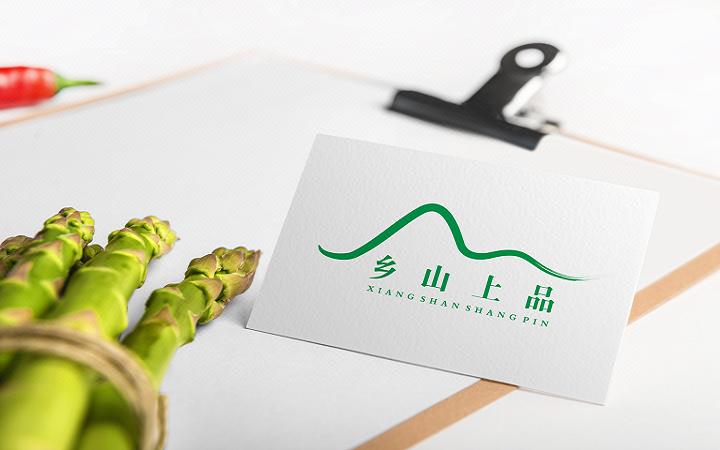 【千行LOGO升级】食品饮料行业商标升级优化品牌图形logo