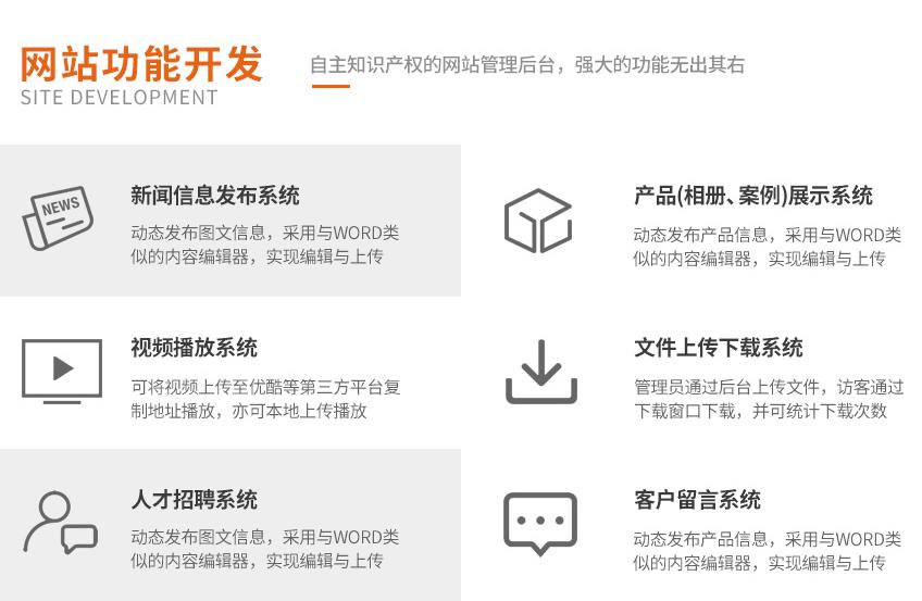 _网站建设开发制作网站设计企业网站公司官网定制网页手机网站模板7